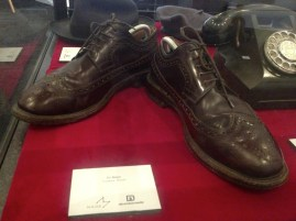 Dr Blake - 'Loakes' shoes