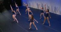 'The Atlantic' Group Dance