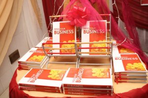 Book Review: MIND YOUR BUSINESS by Ayo Adedeji