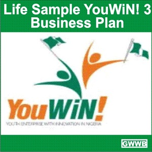 YouWiN 3 Stage 2 Live Sample on Poultry Farm in Nigeria