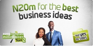 N20million etisalat Business Grant for Best Business Ideas. Apply Now!