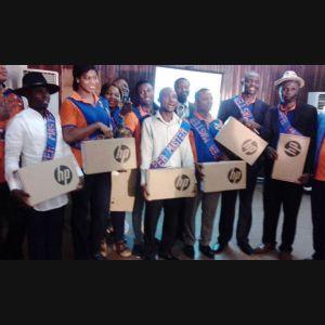 Helping Hands International In Nigeria. 14