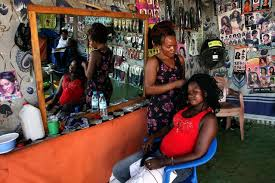 HAIR SALON BUSINESS PLAN IN NIGERIA 2