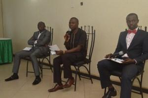 PHOTOS: Recession Seminar in Ondo state