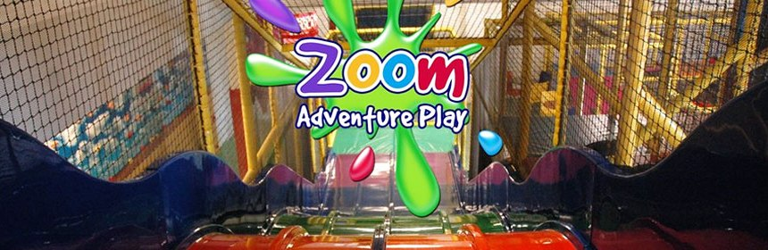Zoom Adventure Play