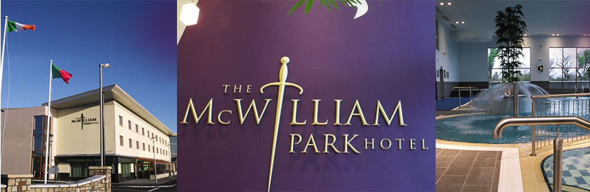 mcwilliam park hotel