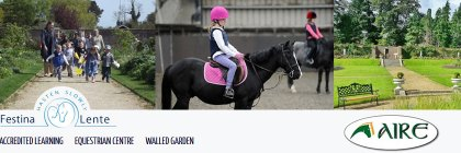festina lente equestrian centre wicklow