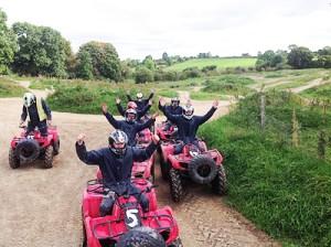 carrick quads