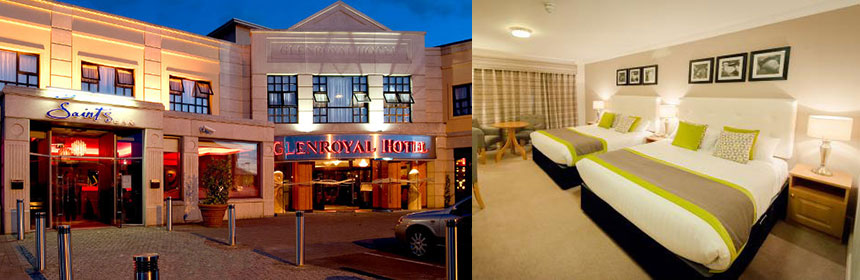 Glenroyal Hotel and Leisure Club Kildare