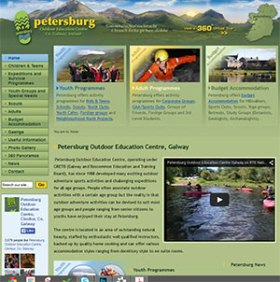 galway outdoor education centre