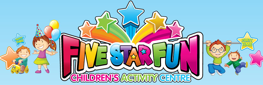 Five Star Fun Activity Centre Sligo