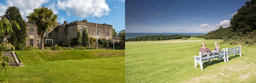 ardgillan castle dublin