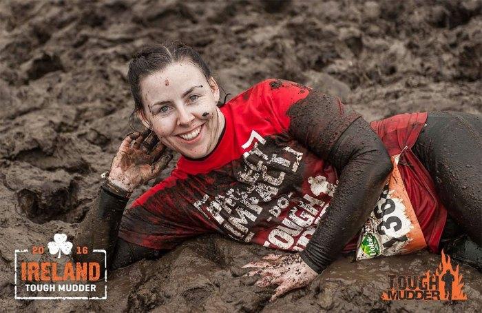 muddy tough mudder