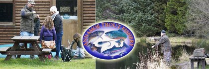 annamoe trout fishery