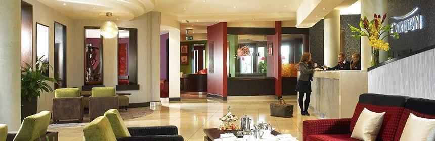 Carlton Hotel Sligo City