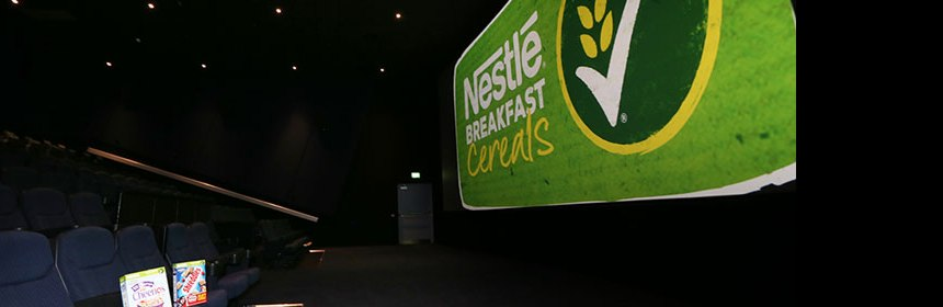 Nestle Breakfast Cereals Star-Wars The Last Jedi