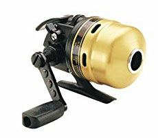 Daiwa Goldcast Spincast Fishing Reel
