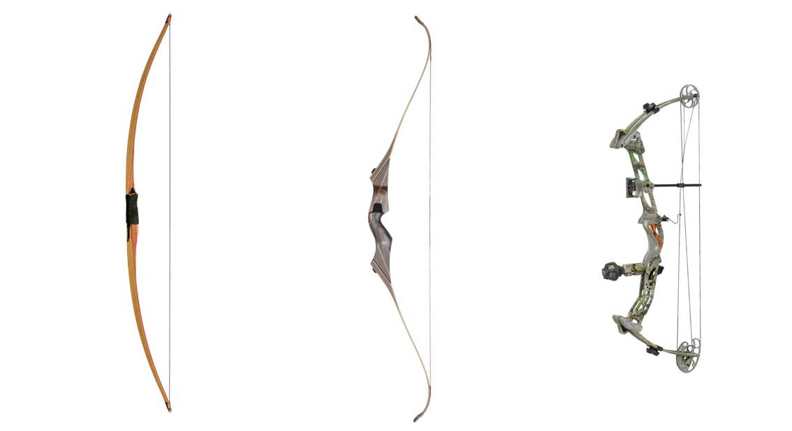 switch bow hunting gears