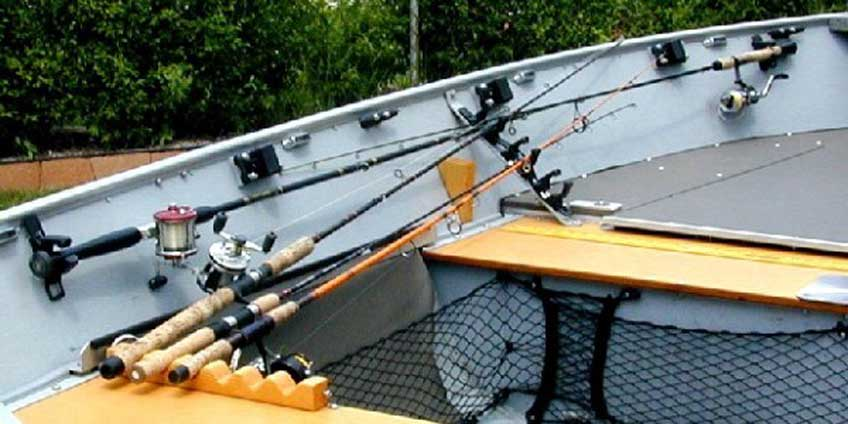 Small Fishing Boat Storage Ideas Maintenance Tips