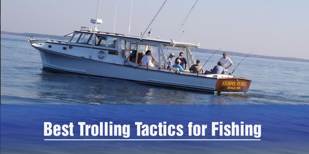 Trolling Tactics and Techniques