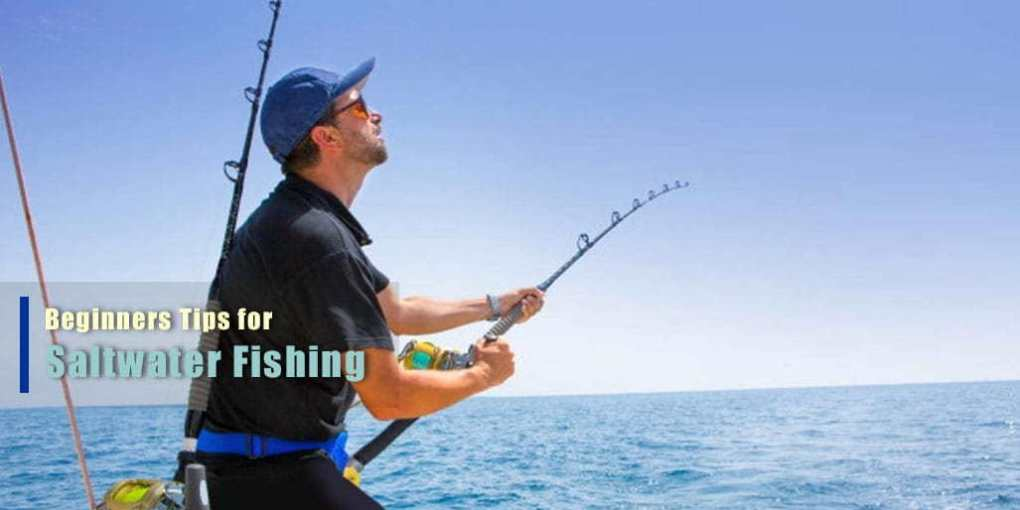 Saltwater Fishing for Beginners: Inshore, Fly Fishing