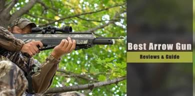 Best Arrow Gun & Airbow