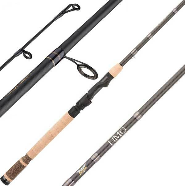 How to Choose the Best Rod for Shaky Heads: Buying Guide