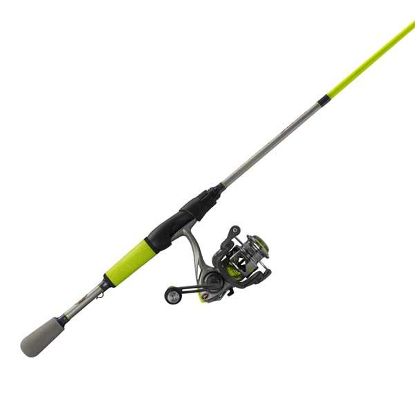 Medium Action Rod