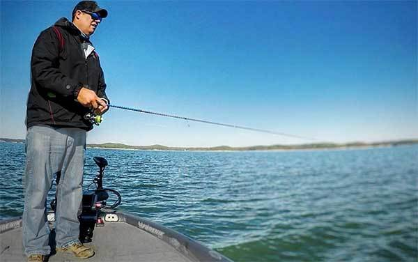 What to Consider When Selecting the Best Jigging Rod