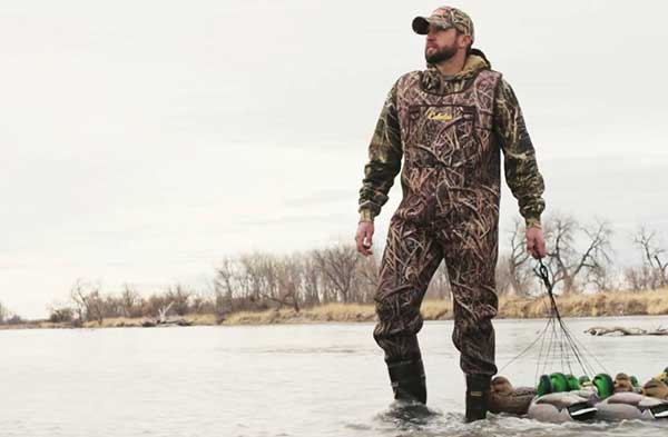 How to Choose the Best Breathable Wader for Duck Hunting