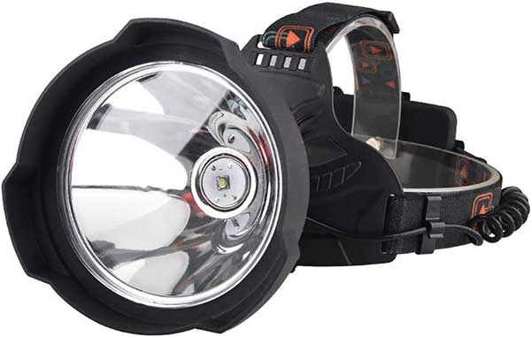 What Is the Brightest Headlamp
