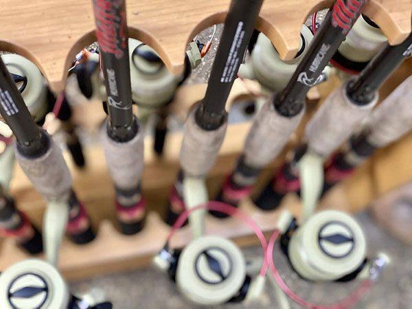 Saltwater Fishing Tools