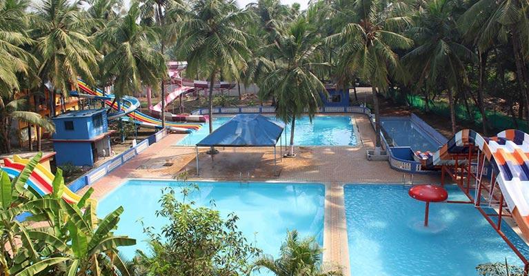 Visawa Resorts In Virar Navapur Beach Resort Visava