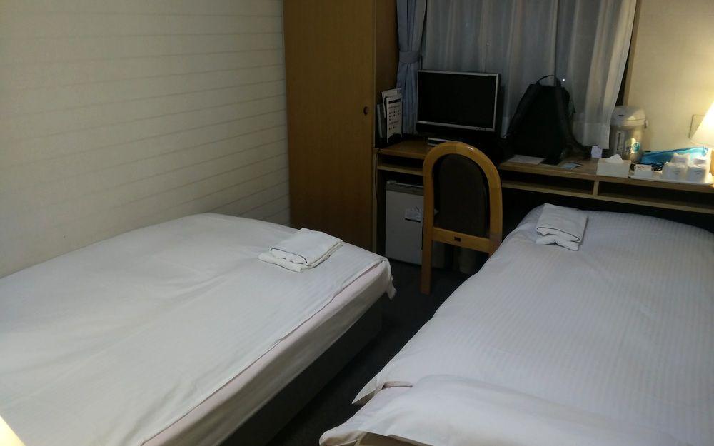 平和台5號旅館