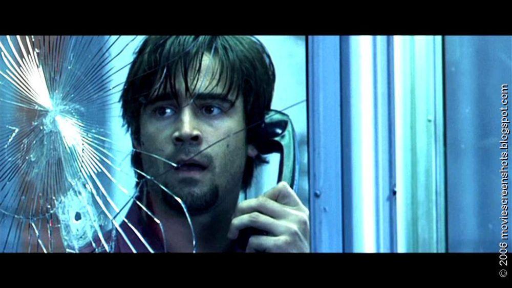 Phone Booth 來電險事