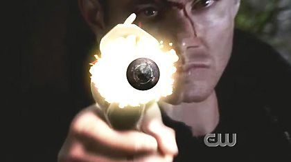 "Supernatural S2E22 ""All Hell Breaks Loose: Part II"""