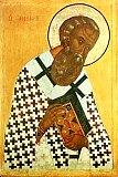 Saint Athanase le Grand, archevêque d'Alexandrie