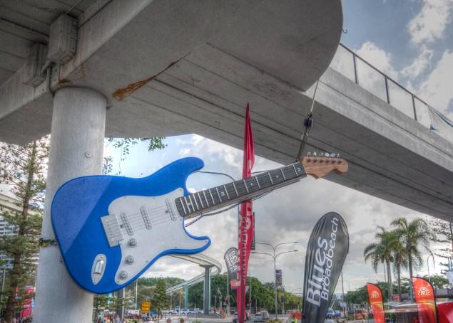 guitar BB