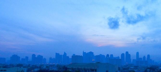 Manila – Der Moloch