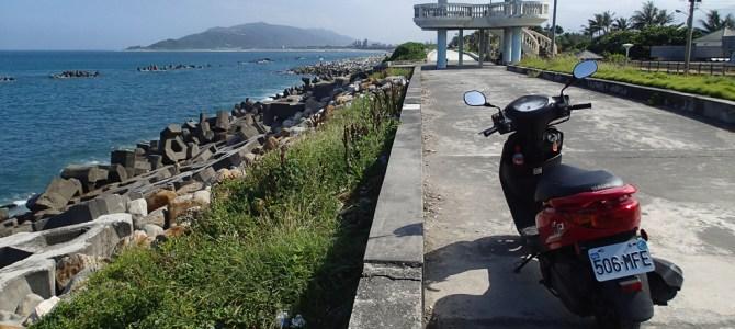Hualien – China für Anfänger