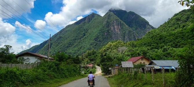 Nong Khiaw – Stopover