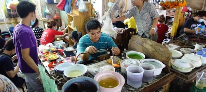 Vientiane – Langweilig