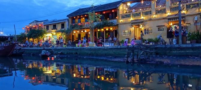 Hoi An – schönster Strand und schönste Stadt Vietnams