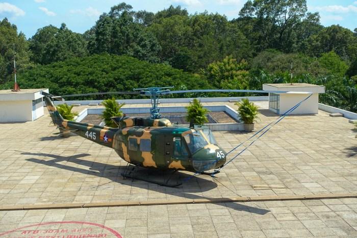 HCMC-18