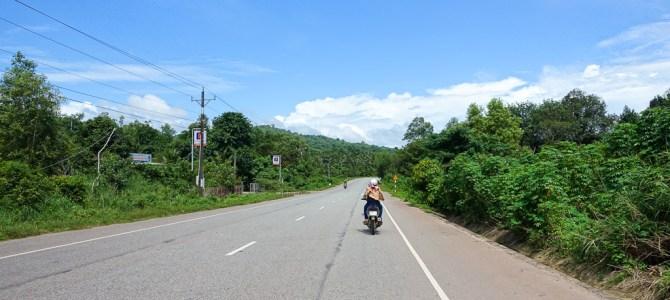 Phu Quoc – Baustelle und Müllkippe