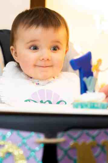 Kailee's First Birthday-11