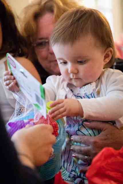 Kailee's First Birthday-23