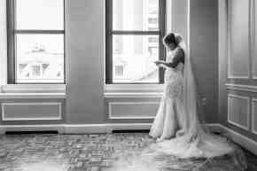 Hotel DuPont Wedding-15