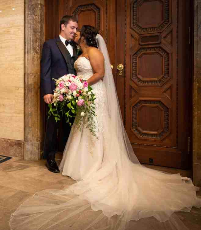 Hotel DuPont Wedding-19