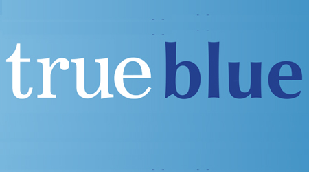 DYK: Do you know someone that is true blue? | Days Gone By